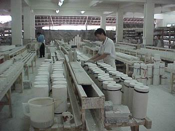 custom ceramic manufacturer, ceramics factory - porcelain, stoneware